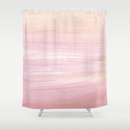 Painting Art #6 Shower Curtain