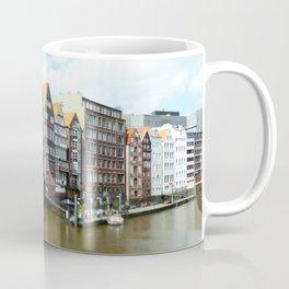 Hamburg Coffee Mug