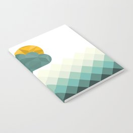 Sea Polygons Notebook