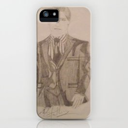 Chris Jericho. iPhone Case