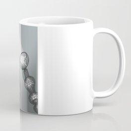 Light Illustration Coffee Mug