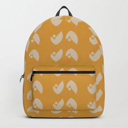 Golden seeds Backpack