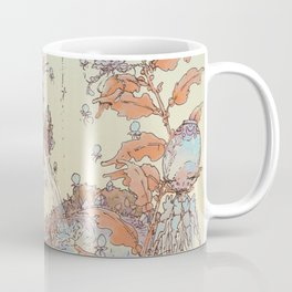 Limpid Souls Coffee Mug