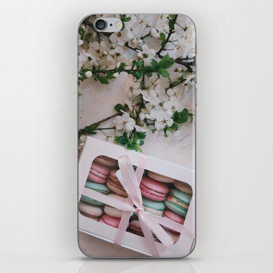 pretty things iPhone & iPod Skin