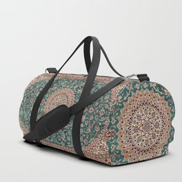 -A29- Epic Heritage Traditional Islamic Artwork. Duffle Bag