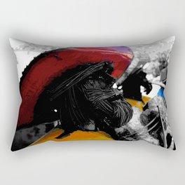 Airtime Rectangular Pillow