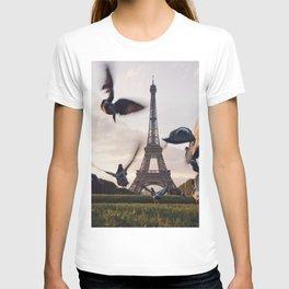 Tour Eiffel T-shirt