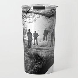 Bono Poster Travel Mug