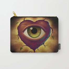 EyeHeart Carry-All Pouch