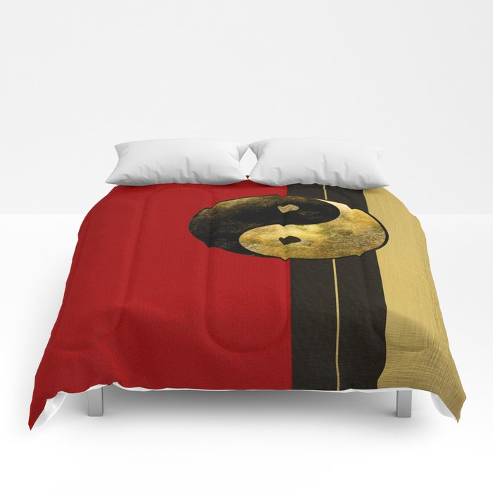 You & Me Comforters