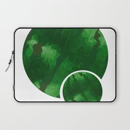 Double Watermelon Tet Holiday Vietnam Lunar New Year Laptop Sleeve