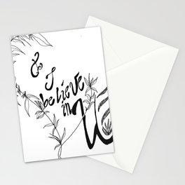 U Stationery Cards
