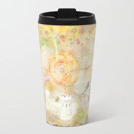 Dreaming of Klee Travel Mug