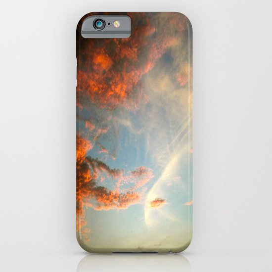 Mexico Sunset iPhone & iPod Case