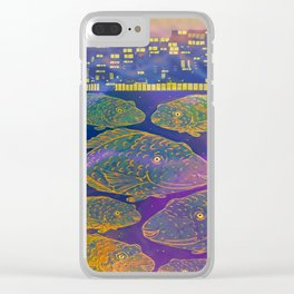 Shoal Clear iPhone Case