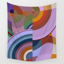 Colour Revolution ONE Wall Tapestry