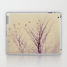 The Purity Of Spring Laptop & iPad Skin