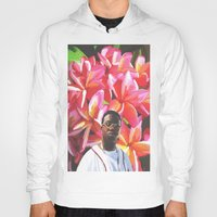 gucci Hoodies featuring gucci mane floral by Cree.8
