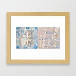 Second spring for One Framed Art Print