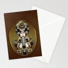 Random Access Madness Stationery Cards
