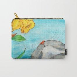 Primavera Carry-All Pouch