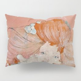 Lonesome Lady Pillow Sham