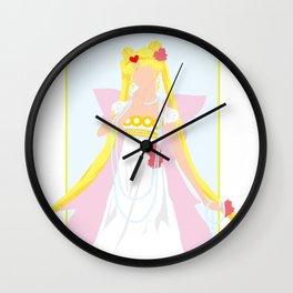 Neo Queen Serenity- Sailor Moon Wall Clock