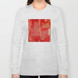 UNTITLED#114 Long Sleeve T-shirt