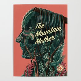 The Mountain Mother Poster