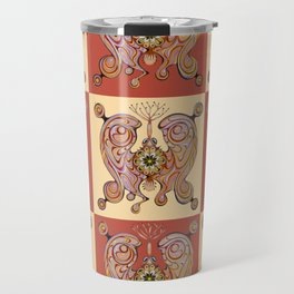 imperial butterfly Travel Mug