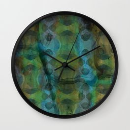 Finding Your Path One Wall Clock