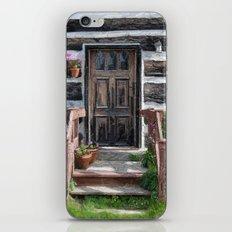 8108 iPhone & iPod Skin