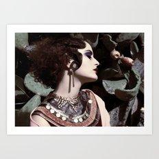 20s Art Print