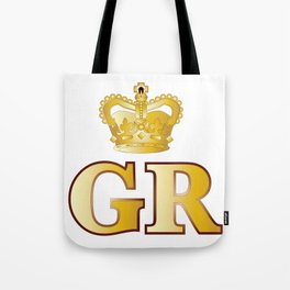 Georges Reign Tote Bag