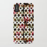 glasses iPhone & iPod Cases featuring Glasses by Mr & Mrs Quirynen