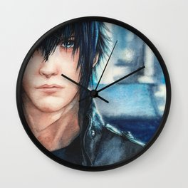 Noctis Wall Clock