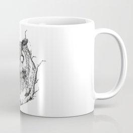 Forest Gods | Owl Coffee Mug