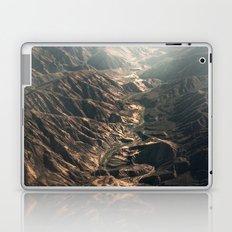 Amazing Earth - Green River Laptop & iPad Skin