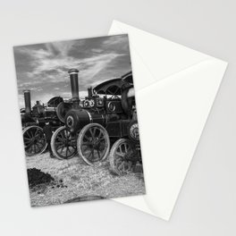 Traction Line Up Stationery Cards