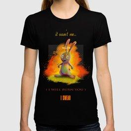 CRAQUAGE T-shirt