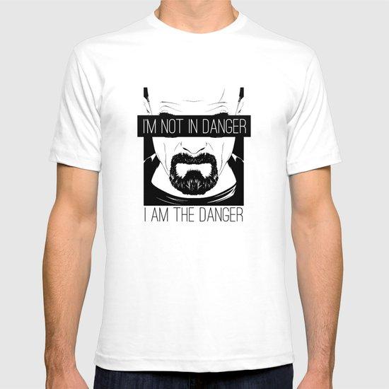 Walter White (Breaking Bad) T-shirt
