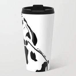 Gorillas Rule Travel Mug