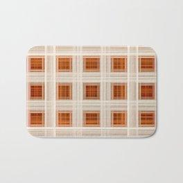 Ambient 11 Squares Bath Mat