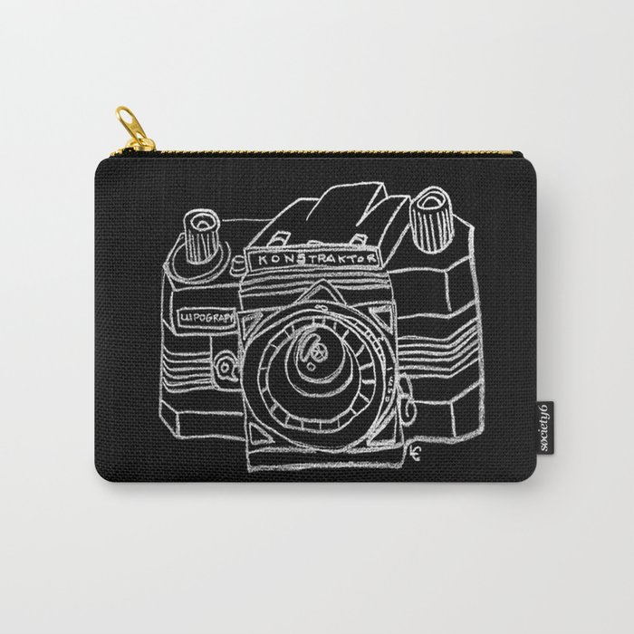 konstruktor camera Carry-All Pouch
