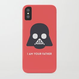 I m your father iPhone Case