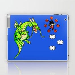 Mega Ball Z Laptop & iPad Skin