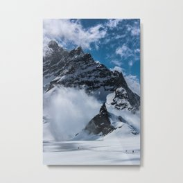 Out of this World Metal Print