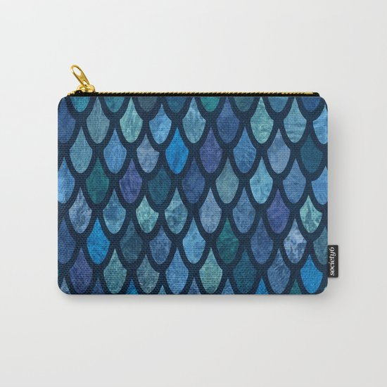Scales Carry-All Pouch