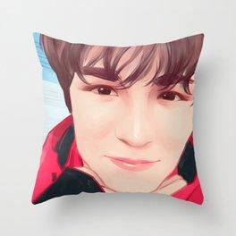 VERNON: Soft Boy Throw Pillow