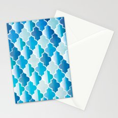 Geo-Ocean Stationery Cards